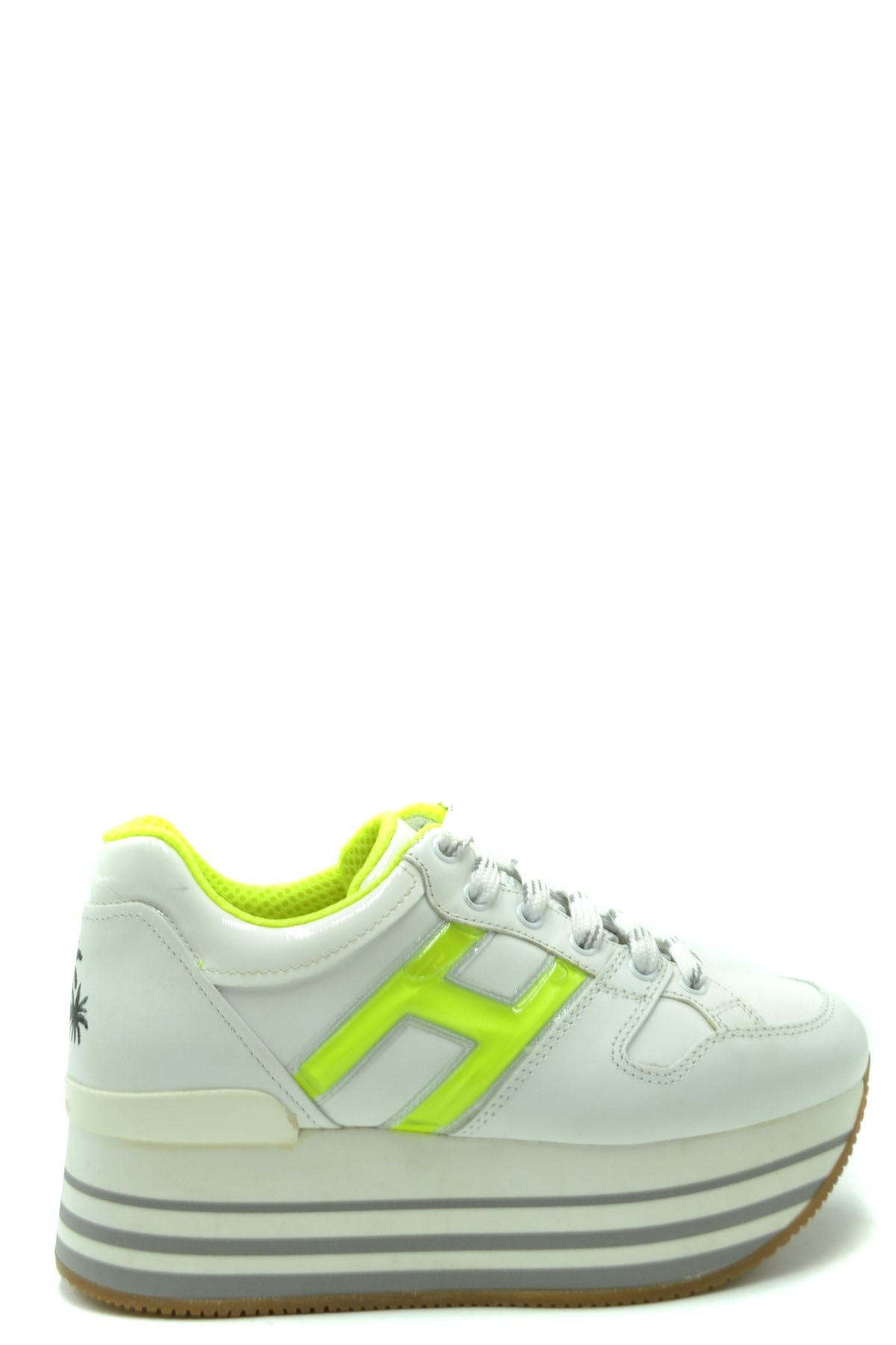 Shoes Hogan-Sports & Entertainment - Sneakers-35-Product Details Terms: New With LabelMain Color: WhiteType Of Accessory: ShoesSeason: Spring / SummerMade In: ItalyGender: WomanSize: EuComposition: Leather 100%Year: 2020Manufacturer Part Number: Hxw2830Bg50I6S9999-Keyomi-Sook
