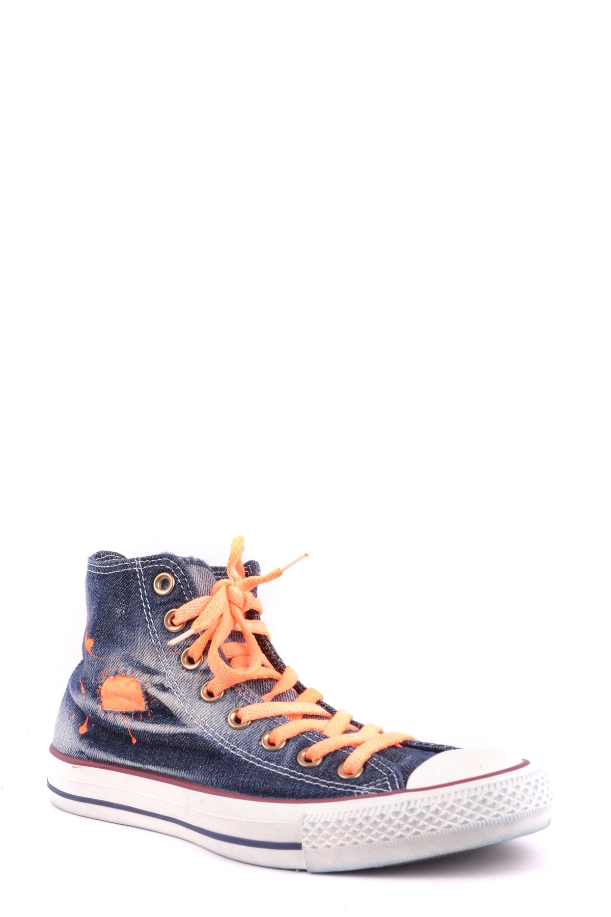 Shoes Converse All Star-Sneakers - WOMAN-Product Details Type Of Accessory: ShoesTerms: New With LabelYear: 2017Main Color: MulticolorSeason: Spring / SummerMade In: VietnamSize: EuGender: WomanComposition: Tissue 100%-Keyomi-Sook