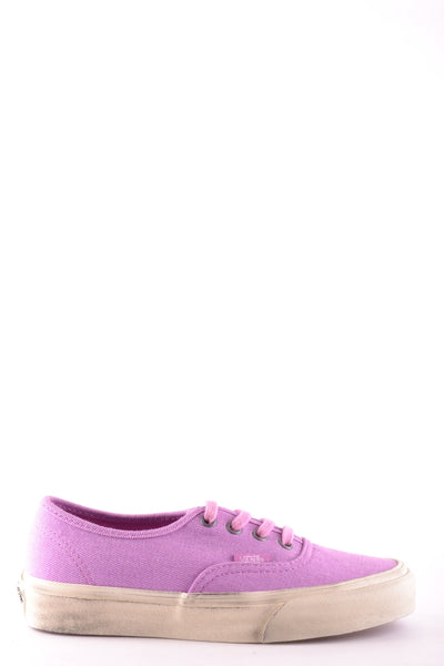 Shoes Vans-Low-top sneakers - WOMAN-35-Product Details Type Of Accessory: ShoesTerms: New With LabelYear: 2017Main Color: FucsiaSeason: Spring / SummerMade In: ChinaSize: EuGender: WomanComposition: Tissue 100%-Keyomi-Sook