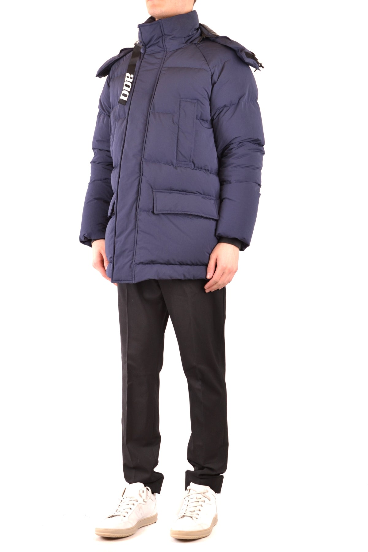 Jacket Add-Men's Fashion - Men's Clothing - Jackets & Coats - Jackets-Product Details Terms: New With LabelClothing Type: BlousonMain Color: BlueSeason: Fall / WinterMade In: ChinaGender: ManSize: IntComposition: Down 100%Year: 2018Manufacturer Part Number: Kam850-Keyomi-Sook