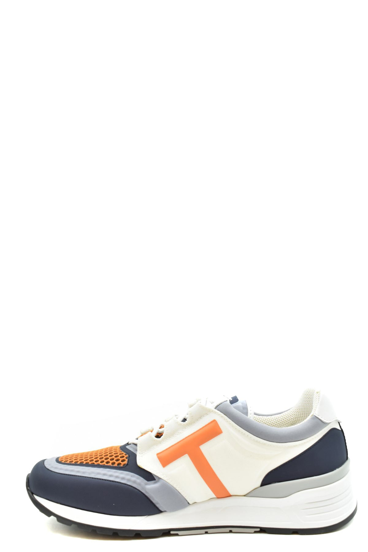 Shoes Tod'S-Sports & Entertainment - Sneakers-Product Details Terms: New With LabelMain Color: MulticolorType Of Accessory: ShoesSeason: Spring / SummerMade In: ItalyGender: ManSize: UkComposition: Nylon 100%Year: 2020Manufacturer Part Number: Xxm69As20Ksj77Dg-Keyomi-Sook