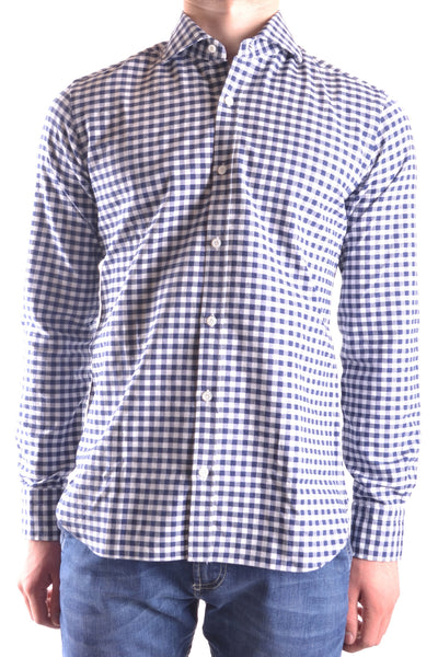 Shirt Barba Napoli-Shirts - MAN-38-Product Details Terms: New With LabelYear: 2017Main Color: MulticolorGender: ManMade In: ItalySize: Collar SizeSeason: Spring / SummerClothing Type: CamiciaComposition: Cotton 100%-Keyomi-Sook