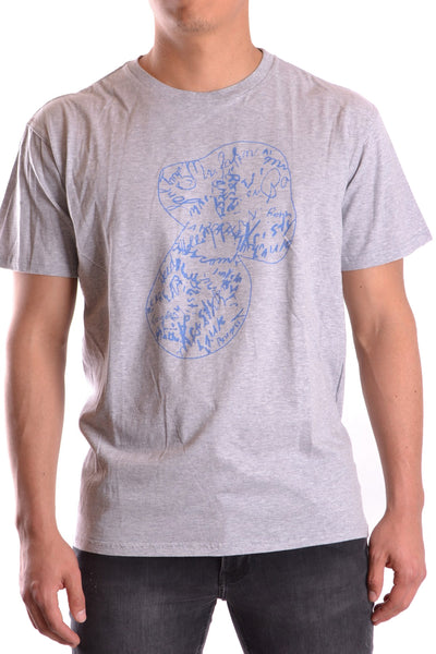 T-Shirt Marc Jacobs-root - Men - Apparel - Shirts - T-Shirts-XS-Product Details Terms: New With LabelClothing Type: T-ShirtMain Color: GraySeason: Spring / SummerMade In: ItalyGender: ManSize: IntComposition: Cotton 100%Year: 2017-Keyomi-Sook