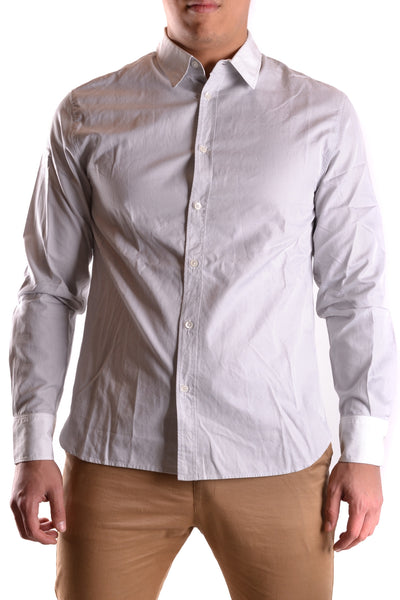 Shirt Marc Jacobs-root - Men - Apparel - Shirts - Other-Product Details Terms: New With LabelClothing Type: CamiciaMain Color: GraySeason: Spring / SummerMade In: ItalyGender: ManSize: ItComposition: Cotton 100%Year: 2017-Keyomi-Sook
