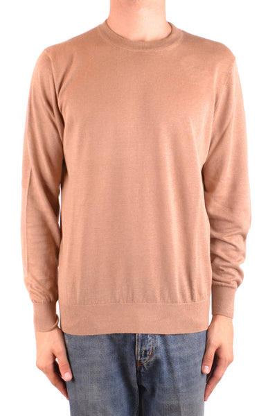 Sweater Brunello Cucinelli-Sweater - MAN-50-Product Details Season: Spring / SummerTerms: New With LabelMain Color: BeigeGender: ManMade In: ItalyManufacturer Part Number: M2L00100 C9081Size: ItYear: 2018Clothing Type: Sweater Composition: Cotton 23%, Linen 77%-Keyomi-Sook