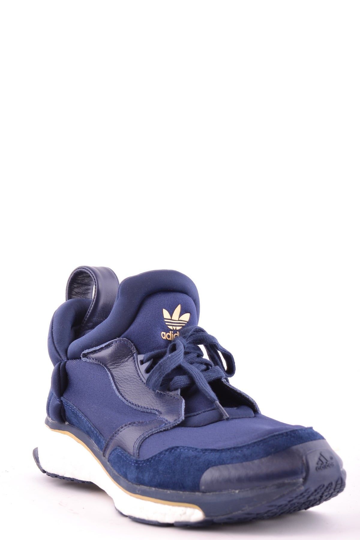 Shoes Adidas-Sneakers - Shoes-Product Details Type Of Accessory: ShoesTerms: New With LabelHeel'S Height: 3Main Color: BlueGender: ManMade In: VietnamSize: UkYear: 2017Season: Spring / SummerPlatform'S Height: 1Composition: Leather 20%, Tissue 80%-Keyomi-Sook