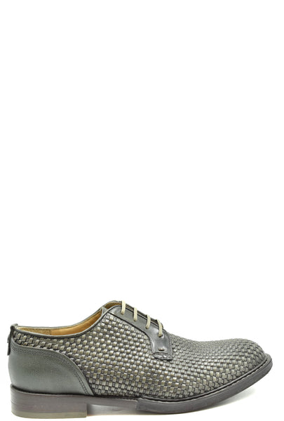 Shoes Brimarts-Men's Fashion - Men's Shoes - Oxfords-41-Product Details Terms: New With LabelMain Color: GrayType Of Accessory: ShoesSeason: Fall / WinterMade In: ItalyGender: ManSize: EuComposition: Leather 100%Year: 2019Manufacturer Part Number: 314280I-Keyomi-Sook