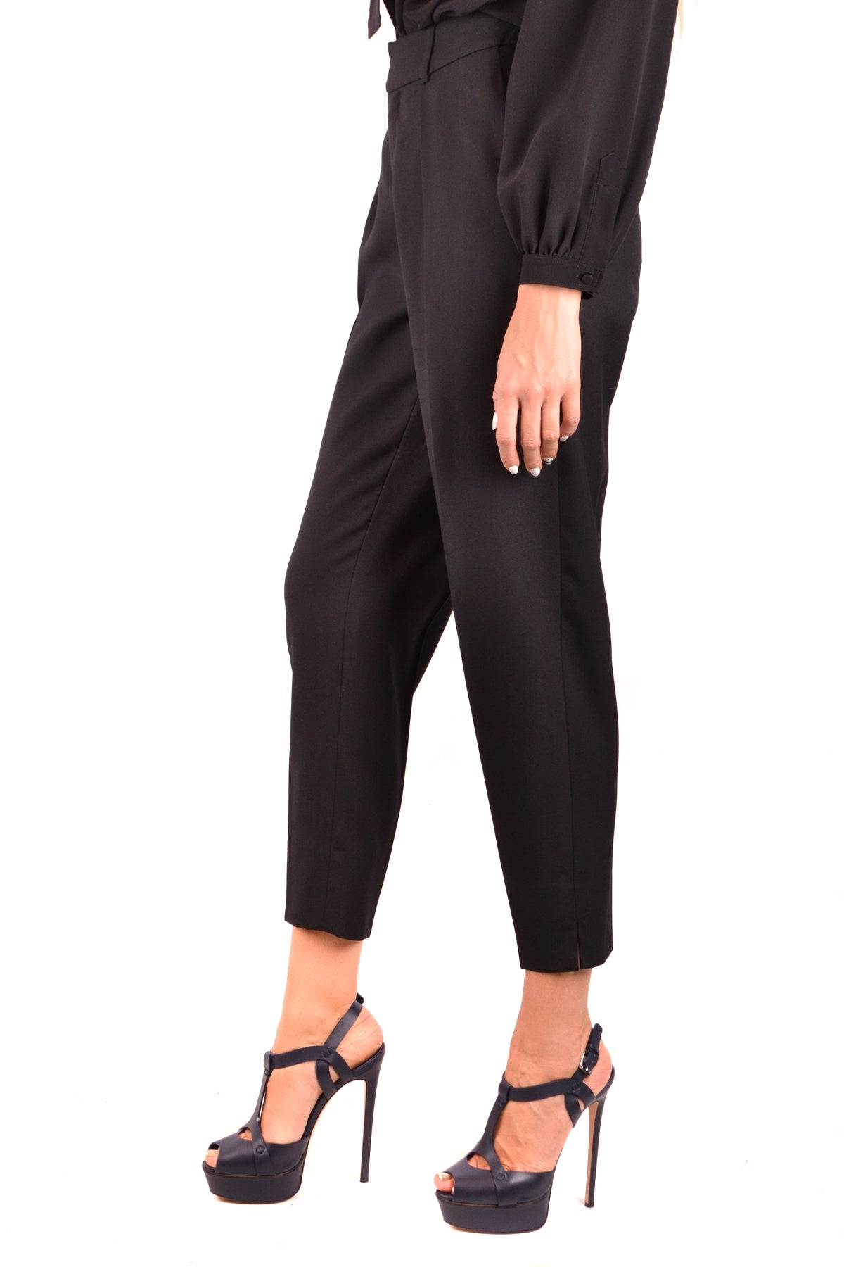 Trousers Saint Laurent-Trousers - WOMAN-36-Keyomi-Sook