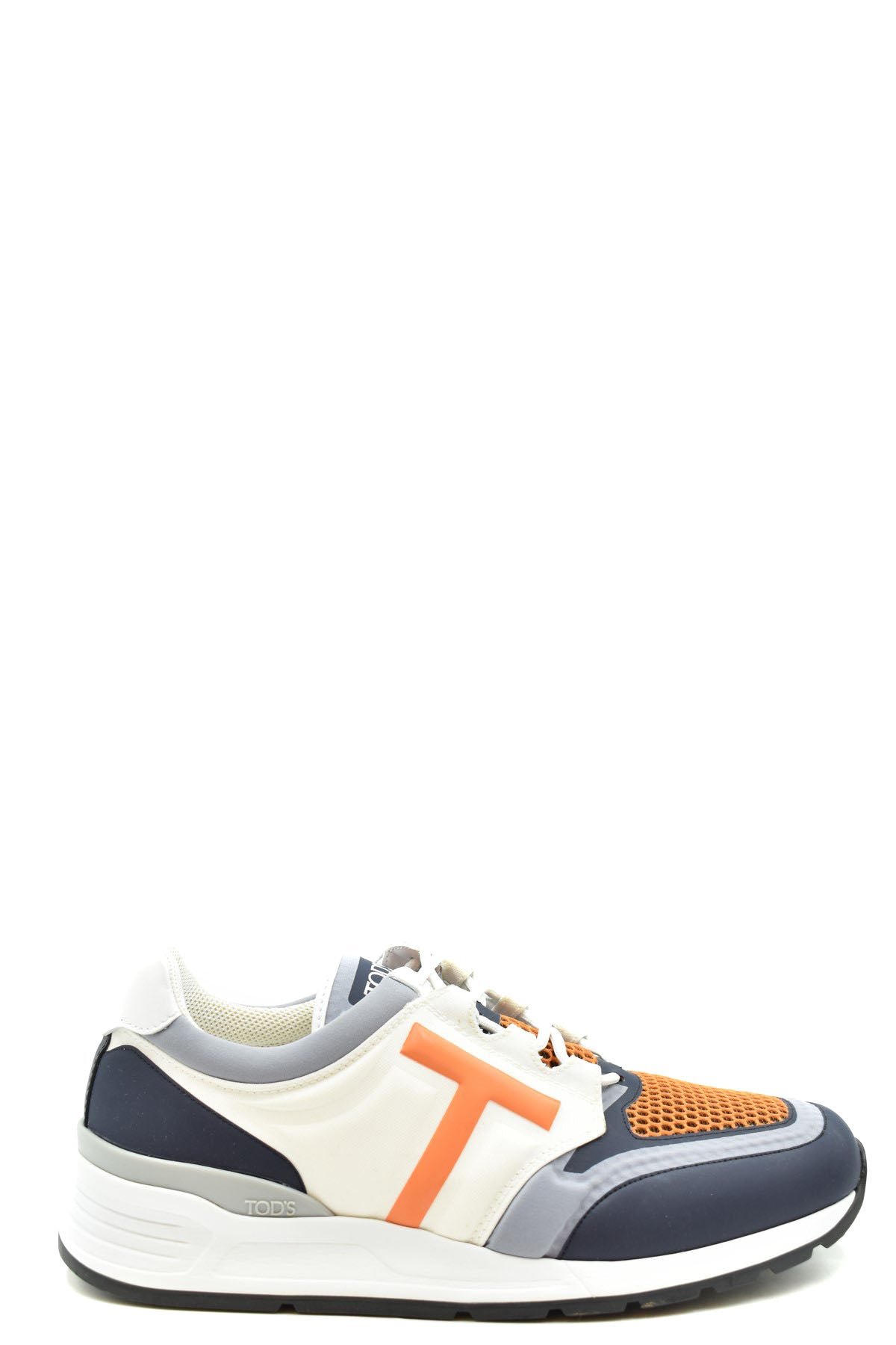 Shoes Tod'S-Sports & Entertainment - Sneakers-5.5-Product Details Terms: New With LabelMain Color: MulticolorType Of Accessory: ShoesSeason: Spring / SummerMade In: ItalyGender: ManSize: UkComposition: Nylon 100%Year: 2020Manufacturer Part Number: Xxm69As20Ksj77Dg-Keyomi-Sook