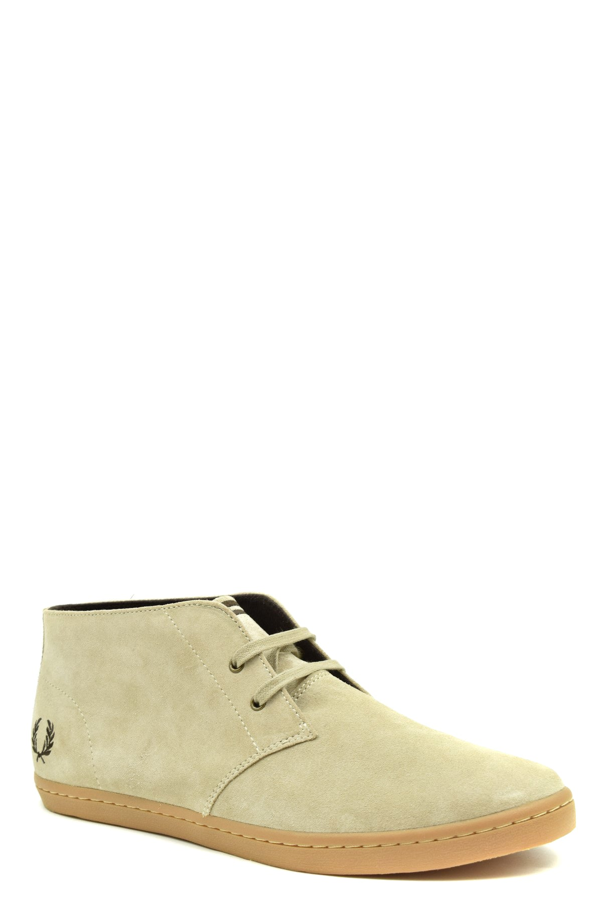 Shoes Fred Perry-Men's Fashion - Men's Shoes - Men's Boots-Product Details Terms: New With LabelMain Color: BeigeType Of Accessory: BootsSeason: Fall / WinterMade In: VietnamGender: ManSize: UkComposition: Chamois 100%Year: 2019Manufacturer Part Number: B7400-Keyomi-Sook