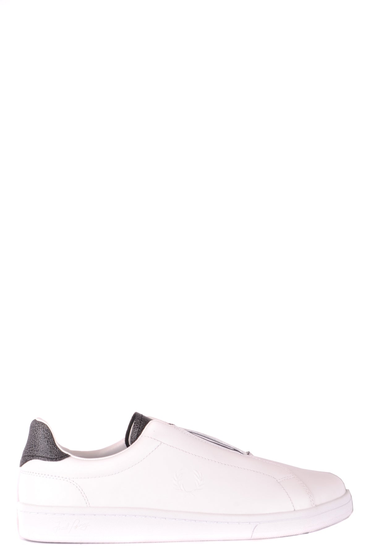 Shoes Fred Perry-Sneakers - Shoes-7-Product Details Type Of Accessory: ShoesTerms: New With LabelYear: 2018Main Color: WhiteGender: ManMade In: VietnamManufacturer Part Number: B721Size: UkSeason: Spring / SummerComposition: Leather 100%-Keyomi-Sook