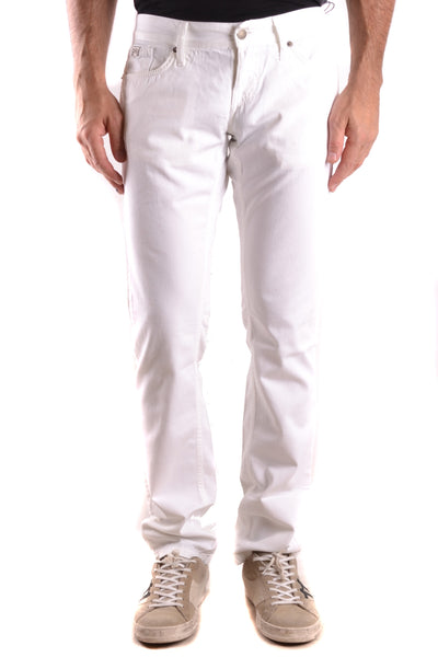 Jeans Richmond-root - Men - Apparel - Denim - Jeans-30-Product Details Composition: Cotton 100%Size: UsGender: ManMade In: ItalySeason: Spring / SummerMain Color: WhiteClothing Type: JeansTerms: New With LabelYear: 2017-Keyomi-Sook