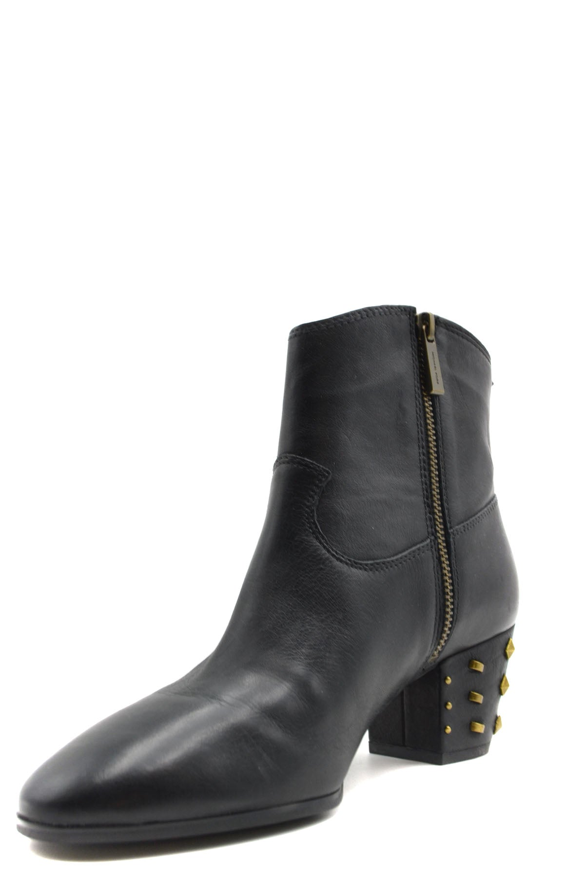 Shoes Michael Kors-Women's Fashion - Women's Shoes - Women's Boots-Product Details Terms: New With LabelMain Color: BlackType Of Accessory: BootsSeason: Fall / WinterMade In: VietnamGender: WomanHeel'S Height: 6.5Size: EuComposition: Leather 100%Year: 2021Manufacturer Part Number: 40T8Avmb8L-Keyomi-Sook