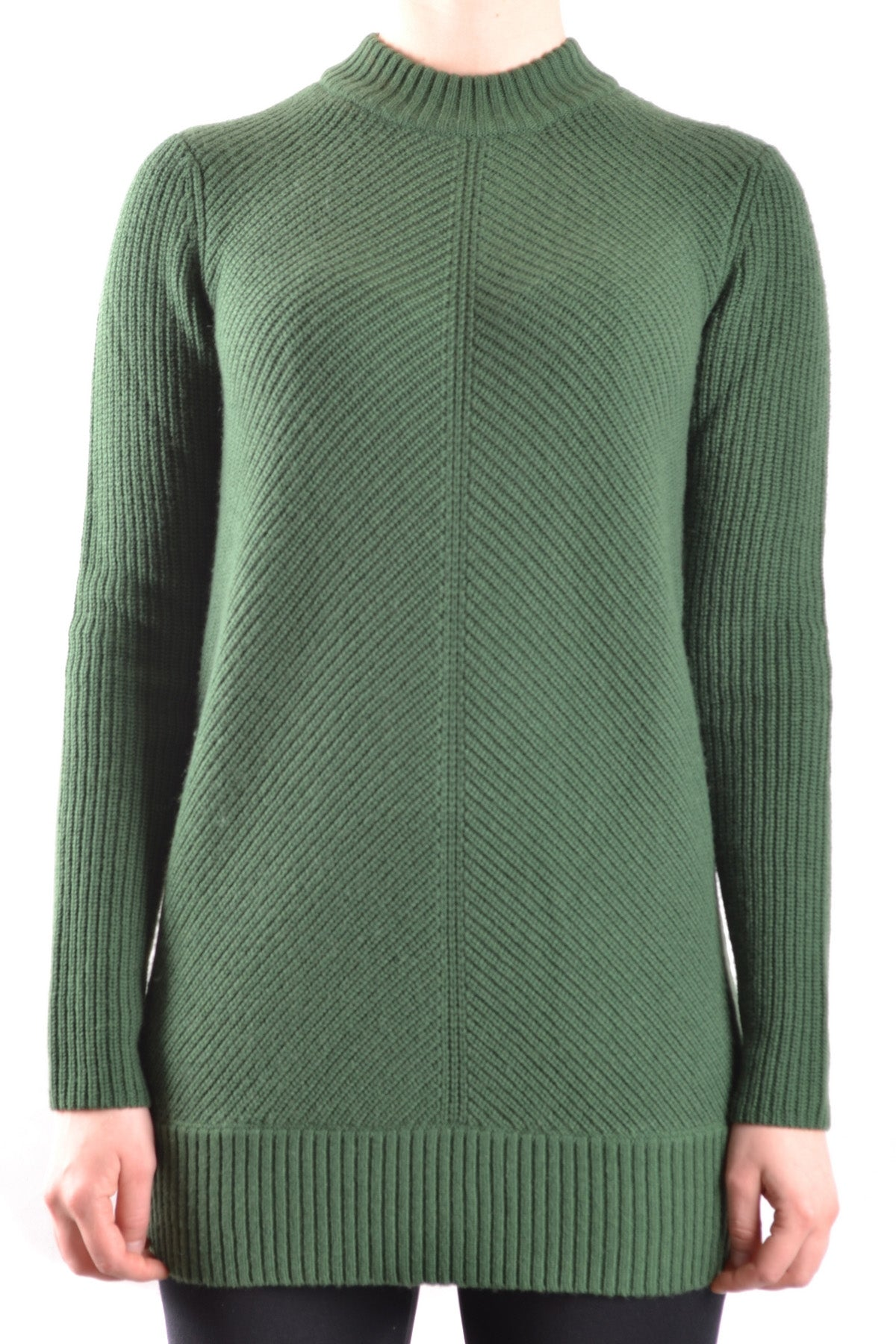 Sweater Michael Kors-Sweaters - WOMAN-Product Details Terms: New With LabelYear: 2017Main Color: GreenGender: WomanMade In: ChinaSize: IntSeason: Fall / WinterClothing Type: Sweater And CardiganComposition: Cashmere 30%, Merino Wool 100%-Keyomi-Sook