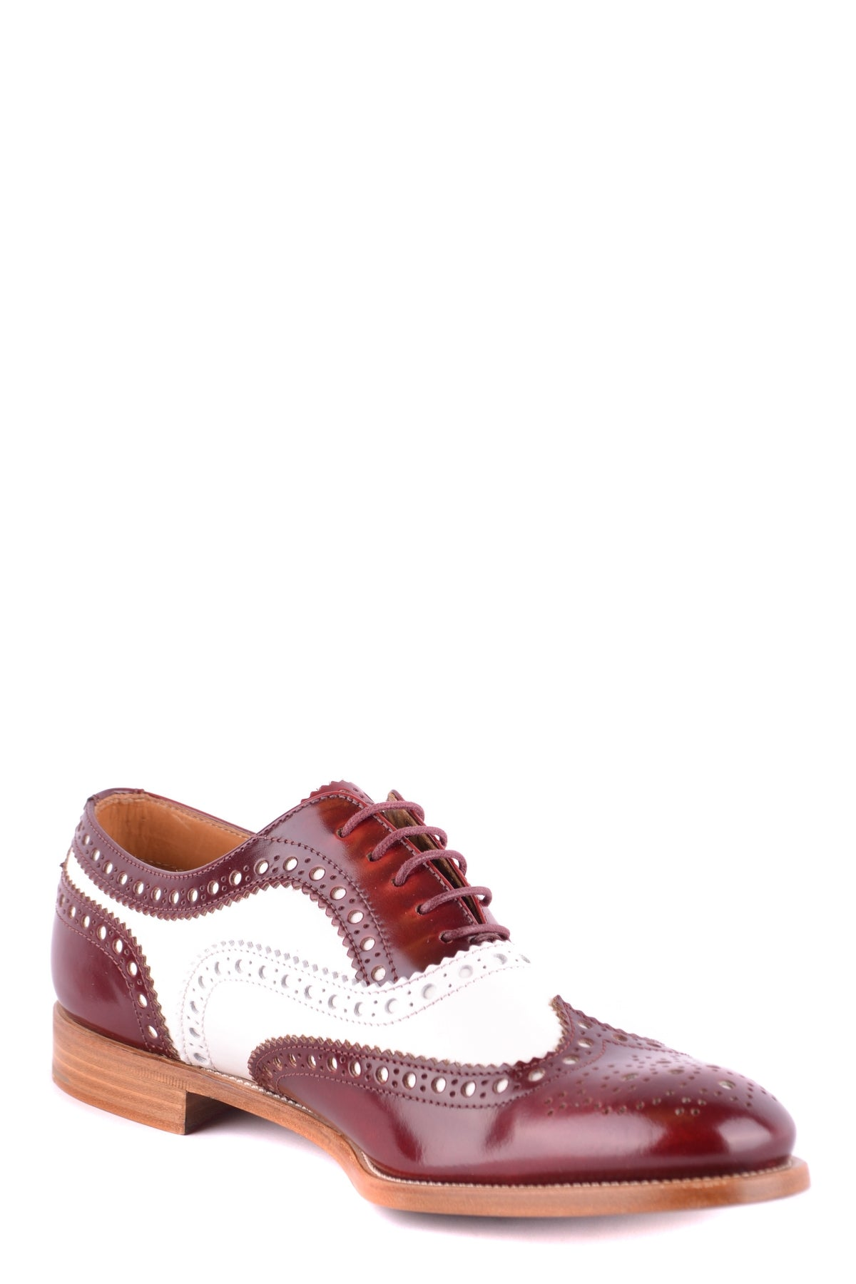 Shoes Tricker'S-Men's Fashion - Men's Shoes - Oxfords-Product Details Terms: New With LabelMain Color: MarrónType Of Accessory: ShoesSeason: Spring / SummerMade In: EnglandGender: ManSize: UkComposition: Leather 50%, Tissue 50%Year: 2017-Keyomi-Sook