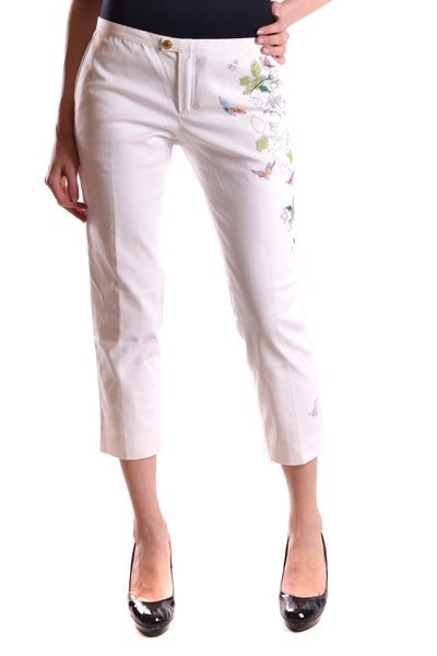 Jeans Dsquared-Jeans - WOMAN-40-Product Details Terms: New With LabelYear: 2017Main Color: WhiteGender: WomanMade In: ItalySize: ItSeason: Spring / SummerClothing Type: JeansComposition: Cotton 98%, Elastane 2%-Keyomi-Sook