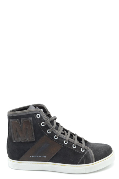Shoes Marc Jacobs-root - Men - Shoes - Sneakers-41-Product Details Manufacturer Part Number: S87Ws0025Year: 2018Composition: Leather 100%Size: EuGender: ManMade In: ItalySeason: Fall / WinterType Of Accessory: ShoesMain Color: MarrónTerms: New With Label-Keyomi-Sook