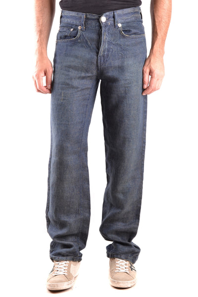 Jeans Richmond-root - Men - Apparel - Denim - Jeans-31-Product Details Terms: New With LabelClothing Type: JeansMain Color: BlueSeason: Fall / WinterMade In: ItalyGender: ManSize: UsComposition: Cotton 100%Year: 2017-Keyomi-Sook