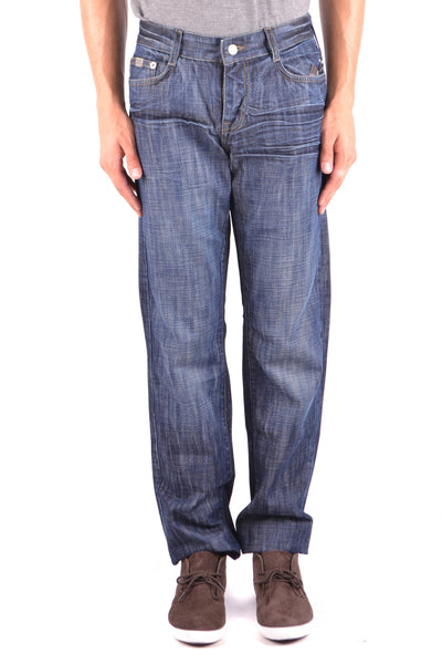 Jeans Richmond-root - Men - Apparel - Denim - Jeans-31-Product Details Terms: New With LabelClothing Type: JeansMain Color: BlueSeason: Fall / WinterMade In: ItalyGender: ManSize: UsComposition: Cotton 100%-Keyomi-Sook