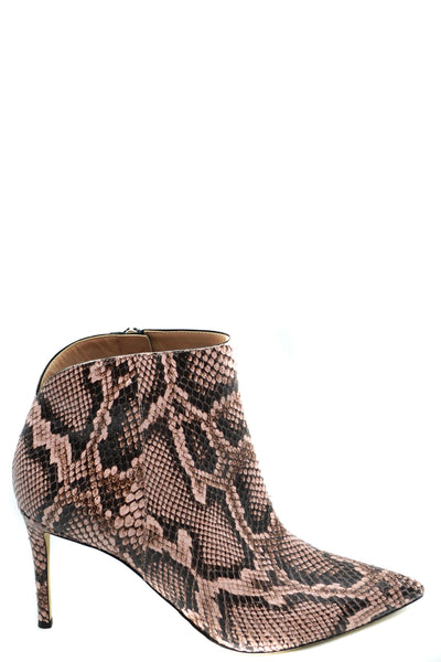 Shoes Giuseppe Zanotti-root - Women - Shoes - Booties-Product Details Terms: New With LabelMain Color: MulticolorType Of Accessory: BootsSeason: Spring / SummerMade In: ItalyGender: WomanHeel'S Height: 9Size: EuComposition: Leather 100%Year: 2020Manufacturer Part Number: E970021-Keyomi-Sook