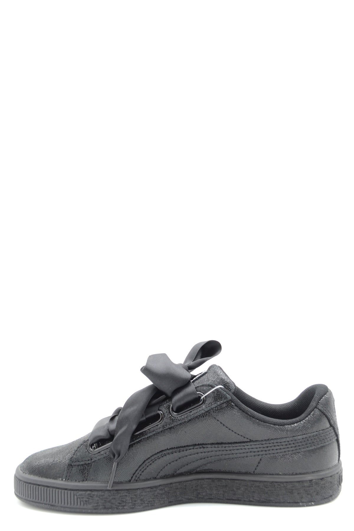 Shoes Puma-Sneakers - WOMAN-Product Details Type Of Accessory: ShoesSeason: Spring / SummerTerms: New With LabelMain Color: BlackGender: WomanMade In: VietnamManufacturer Part Number: 364108 01Size: EuYear: 2018Composition: Tissue 100%-Keyomi-Sook