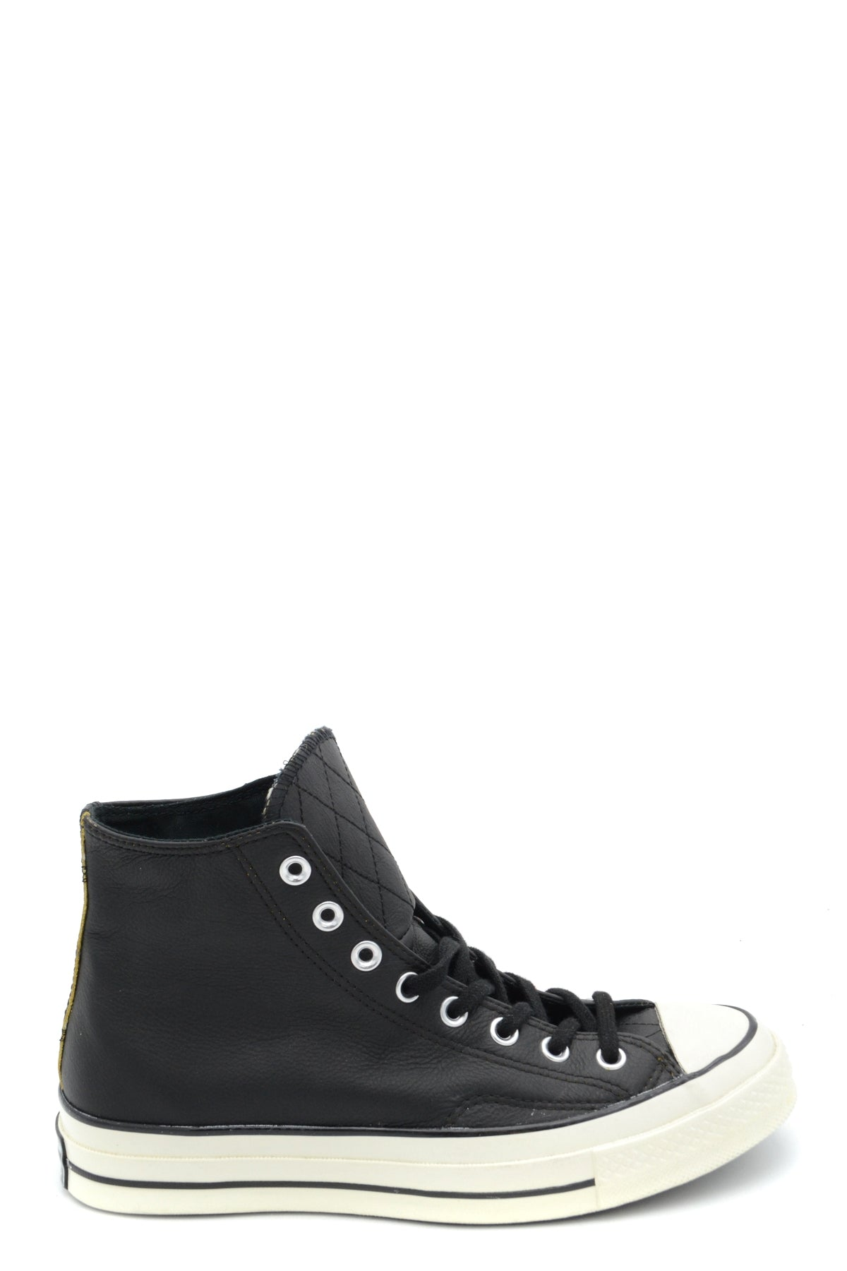 Shoes Converse-Sneakers - Shoes-40-Product Details Type Of Accessory: ShoesSeason: Fall / WinterTerms: New With LabelMain Color: BlackGender: ManMade In: VietnamManufacturer Part Number: 149534CSize: EuYear: 2018Composition: Leather 100%-Keyomi-Sook