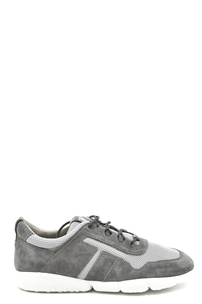 Shoes Tod'S-Sports & Entertainment - Sneakers-7-Product Details Type Of Accessory: ShoesMain Color: GrayTerms: New With LabelSeason: Fall / WinterMade In: ItalyGender: ManSize: UkComposition: Chamois 50%, Nylon 50%Year: 2019Manufacturer Part Number: Xxm25C0Cp50Mja168V-Keyomi-Sook