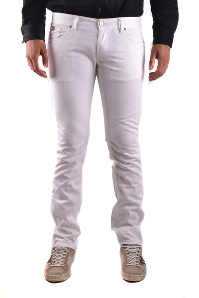 Jeans Richmond-root - Men - Apparel - Denim - Jeans-30-Product Details Terms: New With LabelClothing Type: JeansMain Color: WhiteSeason: Spring / SummerMade In: ItalyGender: ManSize: UsComposition: Cotton 100%Year: 2017-Keyomi-Sook