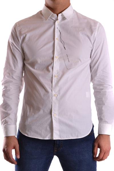 Shirt Marc Jacobs-root - Men - Apparel - Shirts - Other-46-Product Details Year: 2017Composition: Cotton 100%Size: ItGender: ManMade In: ItalySeason: Spring / SummerMain Color: WhiteClothing Type: CamiciaTerms: New With LabelManufacturer Part Number: Mut300S-Keyomi-Sook