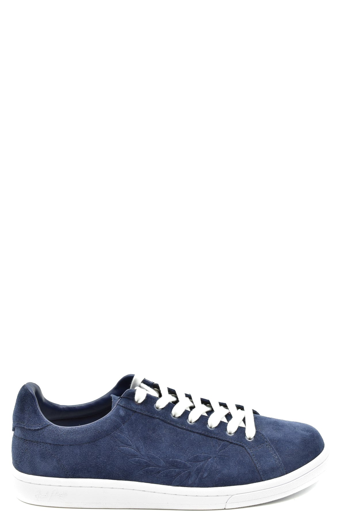 Shoes Fred Perry-Sports & Entertainment - Sneakers-6-Product Details Terms: New With LabelMain Color: BlueType Of Accessory: ShoesSeason: Fall / WinterMade In: VietnamGender: ManSize: UkComposition: Chamois 100%Year: 2019Manufacturer Part Number: B5180-Keyomi-Sook