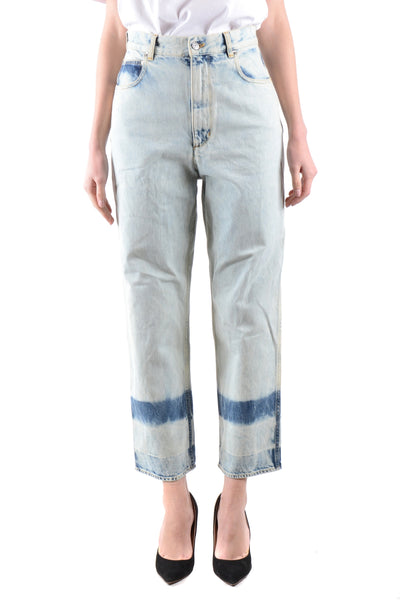 Jeans Golden Goose-root - Women - Apparel - Denim - Jeans-25-Product Details Terms: New With LabelClothing Type: JeansMain Color: BlueSeason: Spring / SummerMade In: ItalyGender: WomanSize: UsComposition: Cotton 100%Year: 2018Manufacturer Part Number: G32Wp007 /A4-Keyomi-Sook