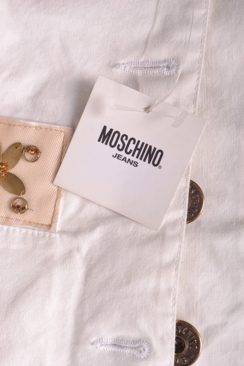 Jacket Moschino-Jacket - WOMAN-Keyomi-Sook