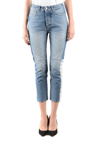 Jeans Golden Goose-root - Women - Apparel - Denim - Jeans-25-Product Details Terms: New With LabelClothing Type: JeansMain Color: BlueSeason: Spring / SummerMade In: ItalyGender: WomanSize: UsComposition: Cotton 100%Year: 2018Manufacturer Part Number: G32Wp006 /A2-Keyomi-Sook