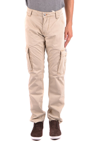 Trousers La Martina-Trousers - MAN-Keyomi-Sook
