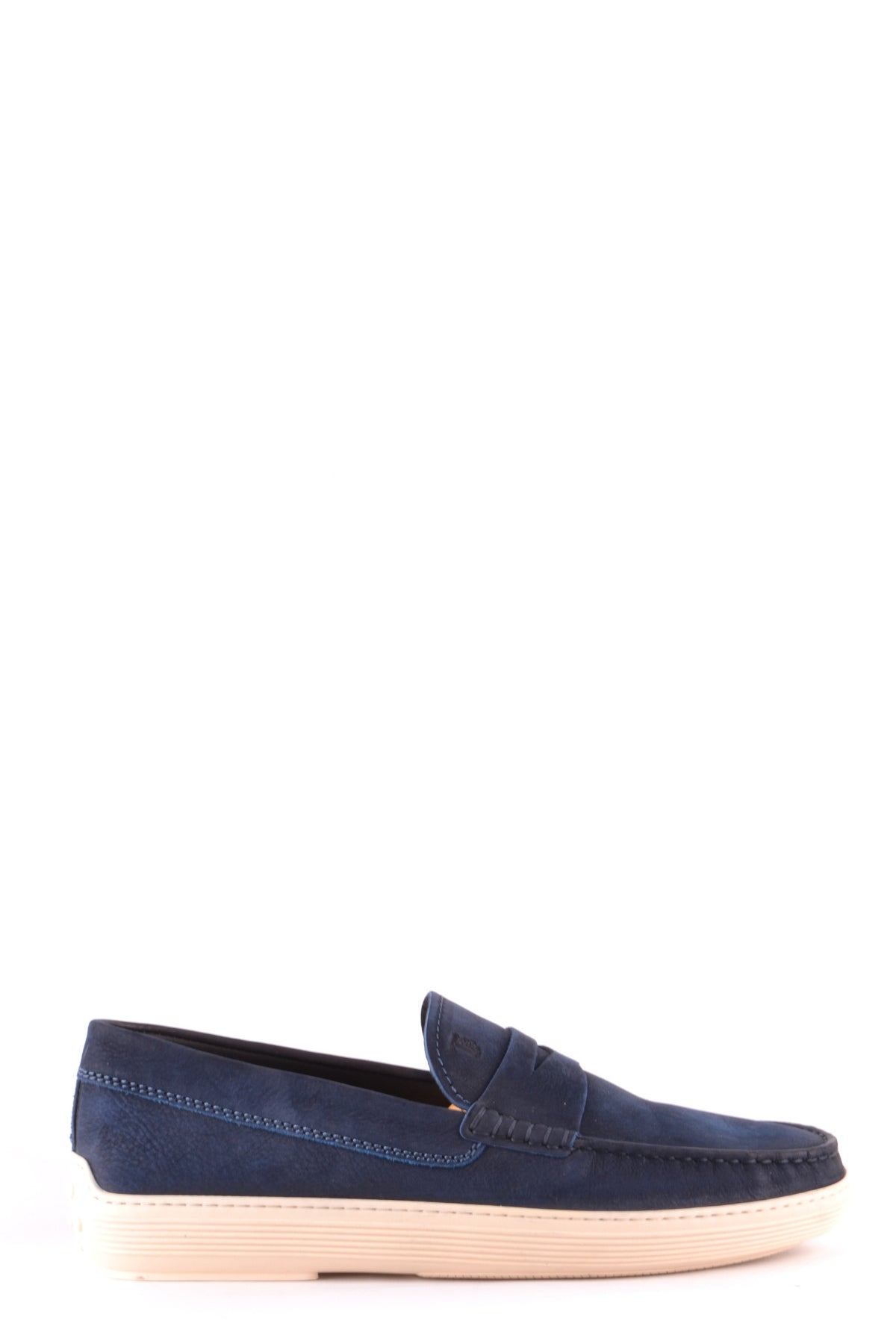 Shoes Tod'S-Moccasins - Shoes-6-Product Details Type Of Accessory: ShoesSeason: Spring / SummerTerms: New With LabelMain Color: BlueGender: ManMade In: ItalyManufacturer Part Number: Xxm0Yt00010Fl1U616Size: UkYear: 2018Composition: Suede 100%-Keyomi-Sook
