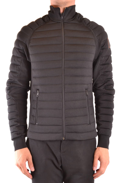 Blouson Napapijri-Men's Fashion - Men's Clothing - Jackets & Coats-Product Details Terms: New With LabelClothing Type: BlousonMain Color: BlackSeason: Fall / WinterMade In: IndiaGender: ManSize: IntComposition: Elastane 2%, Polyamide 17%, Polyester 81%Year: 2018Manufacturer Part Number: N0Yi3D041-Keyomi-Sook