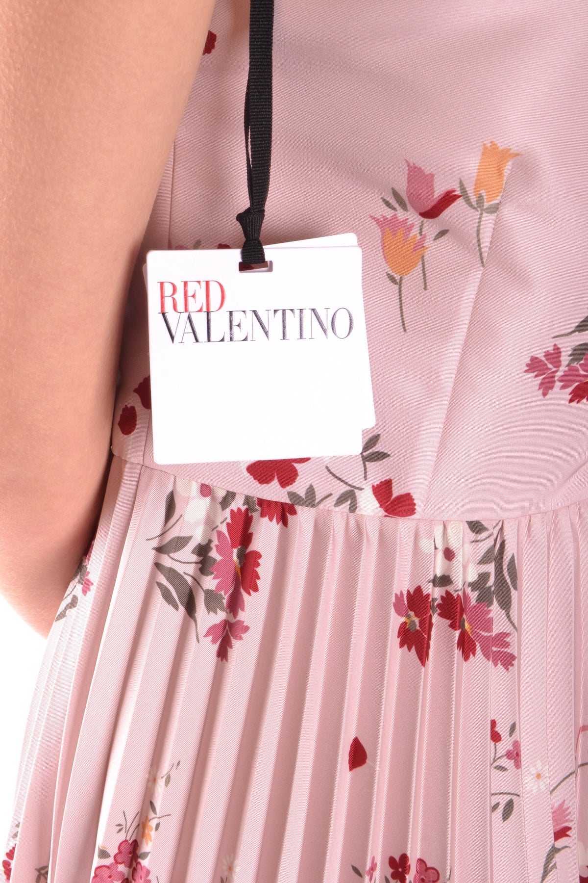 Dress R.E.D. Valentino-Dress - WOMAN-Keyomi-Sook