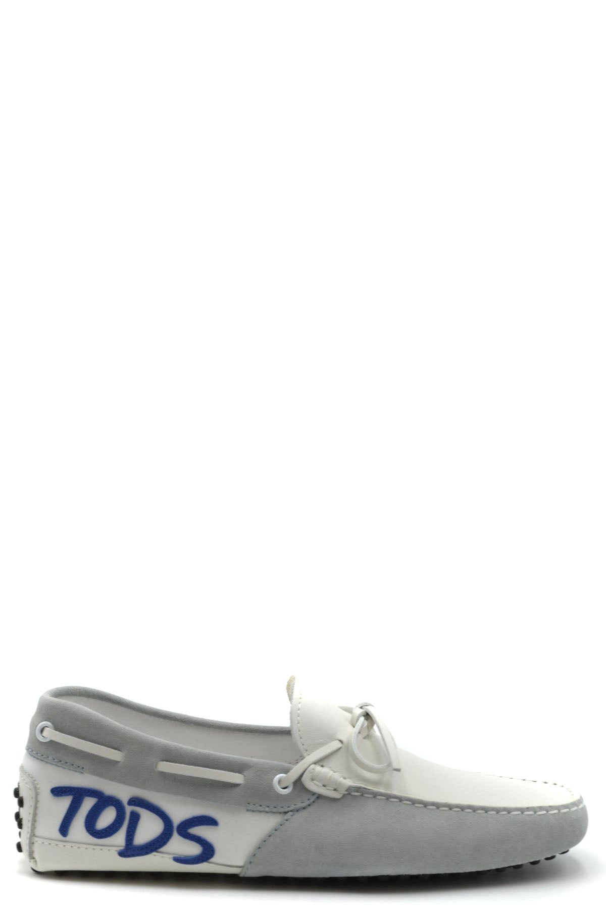 Shoes Tod'S-6-Product Details Type Of Accessory: ShoesTerms: New With LabelYear: 2019Main Color: GrayGender: ManMade In: ItalyManufacturer Part Number: Xxm0Gw0X900Iun0ZyvSize: UkSeason: Spring / SummerComposition: Leather 100%-Keyomi-Sook