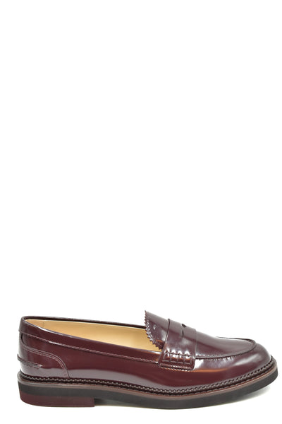 Shoes Tod'S-Women's Fashion - Women's Shoes - Women's Sandals-38.5-Product Details Terms: New With LabelMain Color: BurgundyType Of Accessory: ShoesSeason: Fall / WinterMade In: ItalyGender: WomanSize: EuComposition: Leather 100%Year: 2019Manufacturer Part Number: Xxw76B0Bp10Mrk9997-Keyomi-Sook