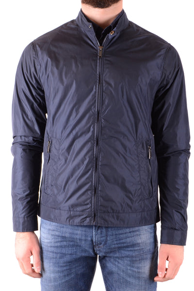 Blouson Michael Kors-Blouson - MAN-S-Product Details Terms: New With LabelYear: 2018Main Color: BlueGender: ManMade In: ChinaManufacturer Part Number: Cs2P92J1Size: IntSeason: Spring / SummerClothing Type: BlousonComposition: Nylon 100%-Keyomi-Sook