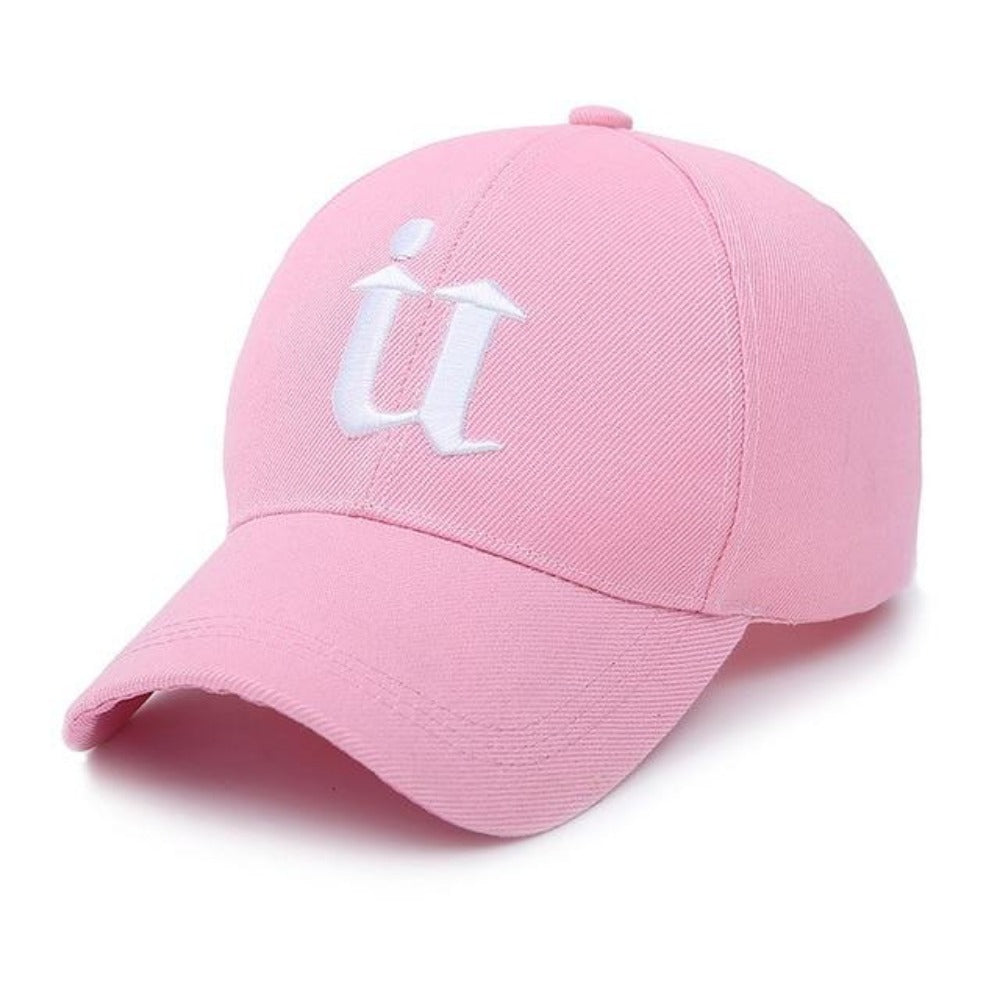 Men & Women's Multicolor Baseball Cap-Men's Baseball Cap-cap010-pink-Product Details: Men & Women's Grinding Multicolor Fitted Cotton Baseball Cap Item Type: Baseball Caps Material: Cotton, Acrylic Hat Size: One Size Style: Casual Pattern Type: Animal Strap Type: Adjustable Color: 51 Colors Optional Cap Circumference: Adjustable / 54 - 62 cm Weight: 90 g-Keyomi-Sook