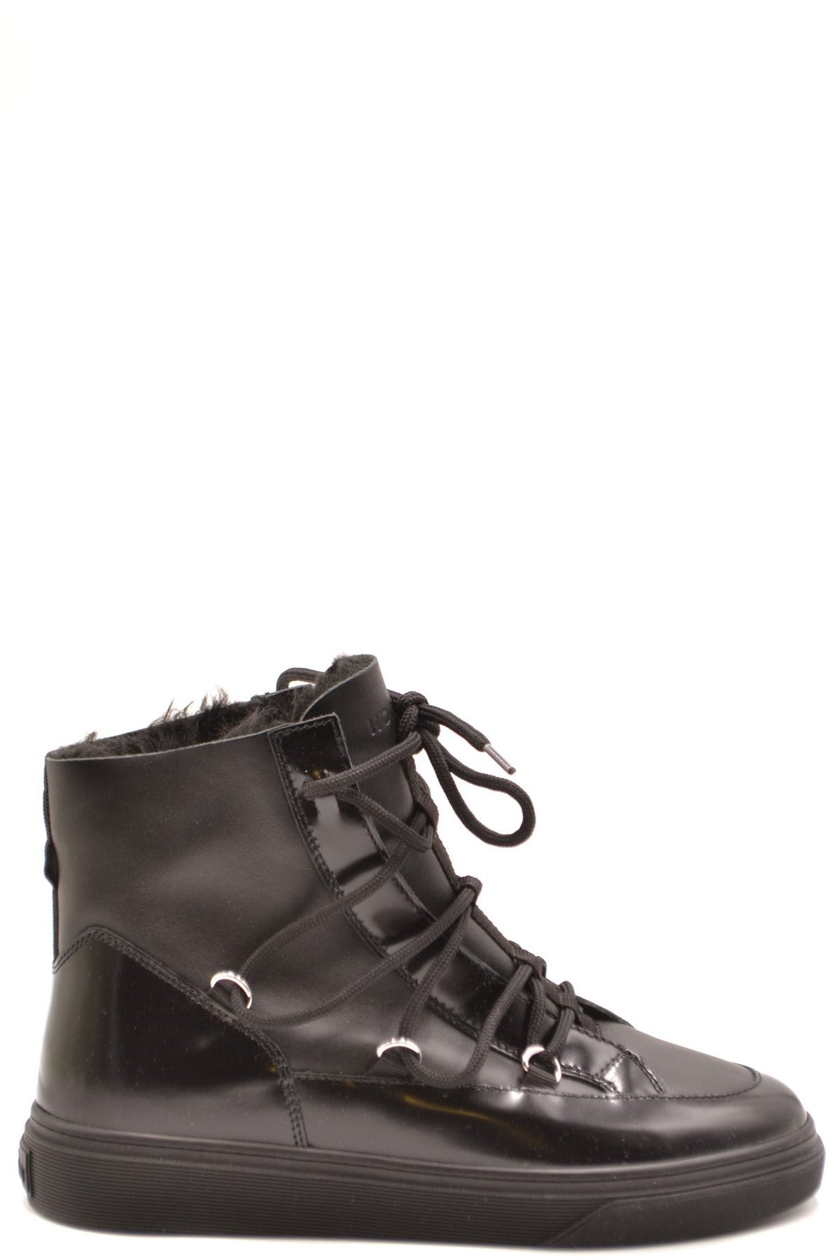 Shoes Hogan-Women's Fashion - Women's Shoes - Women's Boots-39-Product Details Terms: New With LabelMain Color: BlackType Of Accessory: BootsSeason: Fall / WinterMade In: ItalyGender: WomanSize: EuComposition: Leather 100%Year: 2020Manufacturer Part Number: Hxw3420Z960Hnrb999-Keyomi-Sook