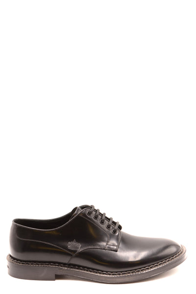 Shoes Dolce & Gabbana-Men's Fashion - Men's Shoes - Oxfords-41-Product Details Terms: New With LabelMain Color: BlackType Of Accessory: ShoesSeason: Fall / WinterMade In: ItalyGender: ManSize: EuComposition: Leather 100%Year: 2019Manufacturer Part Number: A10471 Aa384 80999 Nero-Keyomi-Sook