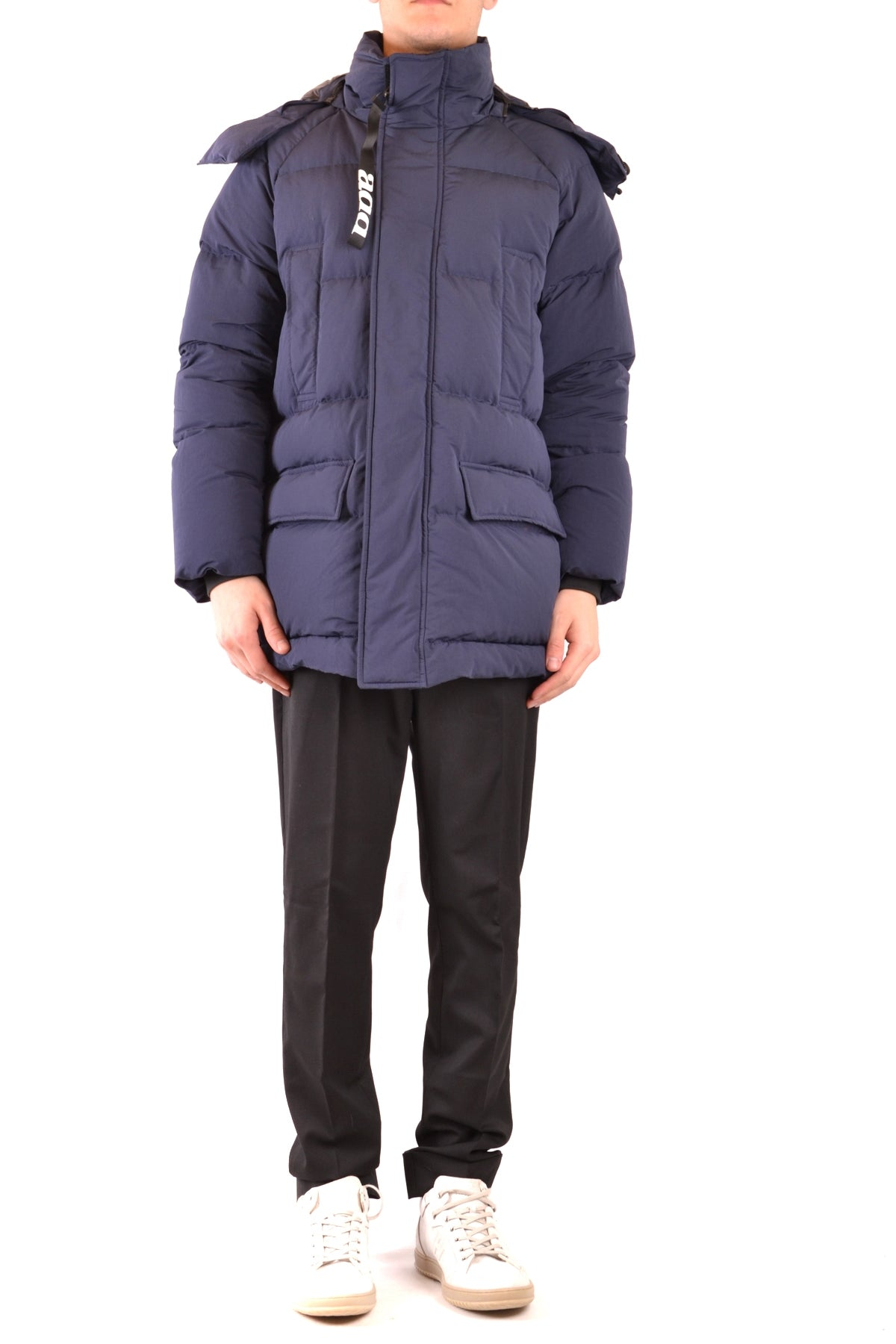 Jacket Add-Men's Fashion - Men's Clothing - Jackets & Coats - Jackets-S-Product Details Terms: New With LabelClothing Type: BlousonMain Color: BlueSeason: Fall / WinterMade In: ChinaGender: ManSize: IntComposition: Down 100%Year: 2018Manufacturer Part Number: Kam850-Keyomi-Sook