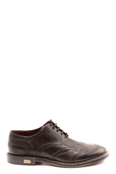Shoes Dolce & Gabbana-Men's Fashion - Men's Shoes - Oxfords-41-Product Details Size: EuGender: ManMade In: ItalySeason: Fall / WinterType Of Accessory: ShoesMain Color: BlackTerms: New With LabelComposition: Leather 100%Year: 2019Manufacturer Part Number: A10421 Az895 80999 Nero-Keyomi-Sook