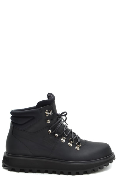 Shoes Dolce & Gabbana-root - Men - Shoes - Boots-41-Product Details Terms: New With LabelMain Color: BlackType Of Accessory: BootsSeason: Spring / SummerMade In: ItalyGender: ManSize: EuComposition: Leather 100%Year: 2020Manufacturer Part Number: A60226 Aa538 8B956-Keyomi-Sook