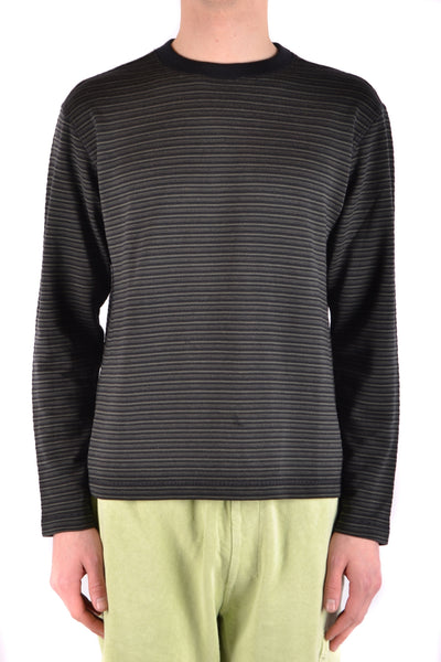 Sweater Armani Collezioni-Sweaters - MAN-Product Details Terms: New With LabelMain Color: MulticolorGender: ManYear: 2017Size: ItSeason: Spring / SummerClothing Type: Sweater And CardiganComposition: Cotton 30%, Silk 70%-Keyomi-Sook