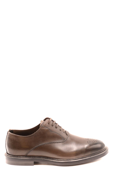 Shoes Dolce & Gabbana-Men's Fashion - Men's Shoes - Oxfords-41-Product Details Year: 2019Composition: Leather 100%Size: EuGender: ManMade In: ItalySeason: Fall / WinterType Of Accessory: ShoesMain Color: GrayTerms: New With LabelManufacturer Part Number: A20085 Ac329 80701-Keyomi-Sook