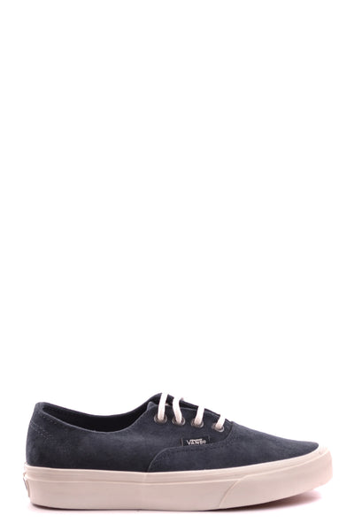 Shoes Vans-Low-top sneakers - WOMAN-34.5-Product Details Type Of Accessory: ShoesTerms: New With LabelYear: 2017Main Color: Dark BlueSeason: Spring / SummerMade In: ChinaSize: EuGender: WomanComposition: Chamois 100%-Keyomi-Sook