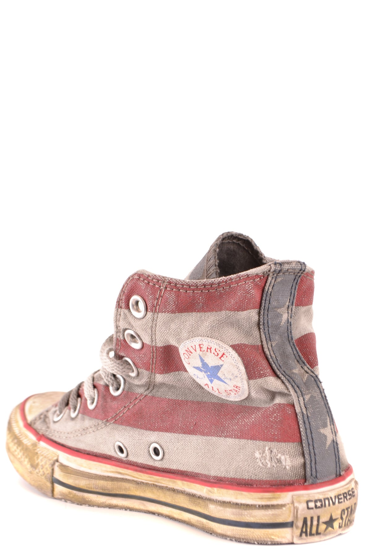 Shoes Converse--Product Details Type Of Accessory: ShoesTerms: New With LabelYear: 2018Main Color: MulticolorGender: WomanMade In: ChinaManufacturer Part Number: 156887CSize: EuSeason: Spring / SummerComposition: Tissue 100%-Keyomi-Sook